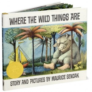 Free Online Storytime: Where the Wild Things Are
