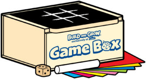 Lowe's Build and Grow Clinic: Game Box