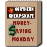 Money-Saving Monday