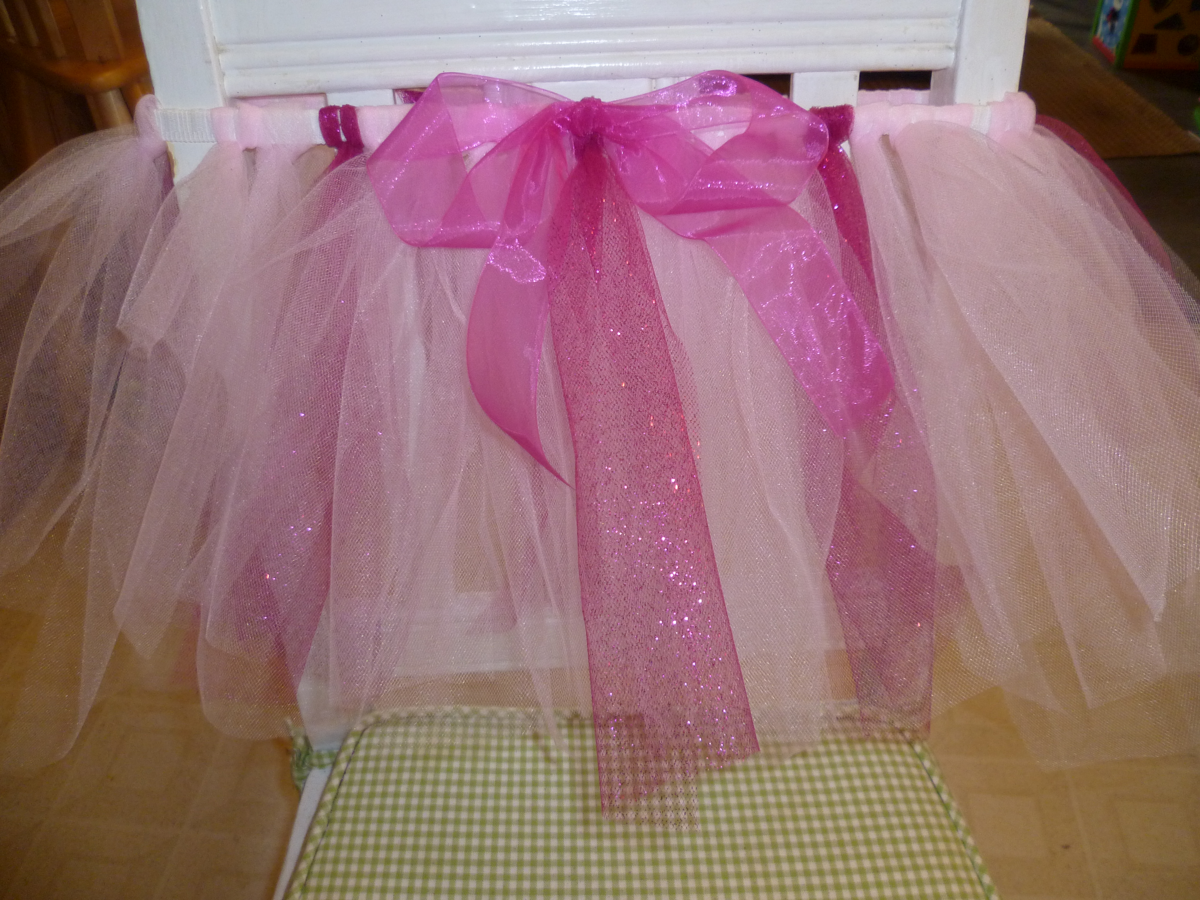 How to Make a Dress-Up Tutu