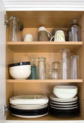Is there cash in your cupboard? How to sell your dishes