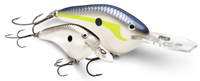 Rapala DT Flat lure