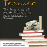 Millionaire Teacher by Andrew Hallam