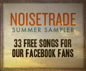 free NoiseTrade Summer Sampler