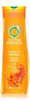 Herbal Essences Honey I'm Strong