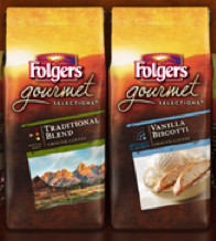 Folgers Gourmet Selections Ground Coffee