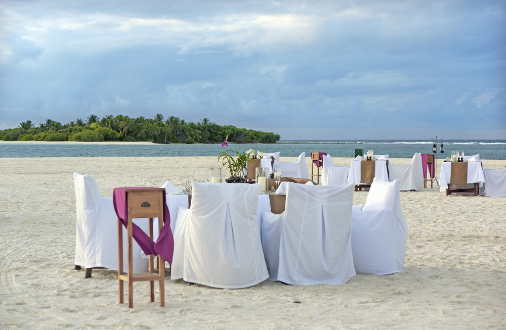 Beach Chair Slipcovers