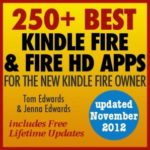 250+ Best Kindle Fire and Fire HD Apps