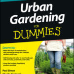 Urban Gardening for Dummies