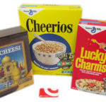 Big G Retro Cereal Prize Pack
