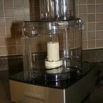 My new food processor