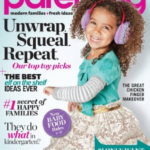 Parenting Magazine (Early Years)