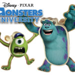 Lowe's Build & Grow Clinic: Monsters University Scarers