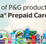 P&G Mail-in Rebate