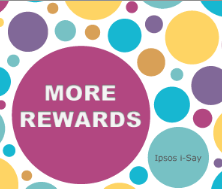 Earn Cash and Rewards with Ipsos I-Say