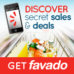 Save Money with Favado