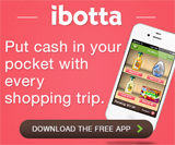 Earn Cash Back with Ibotta