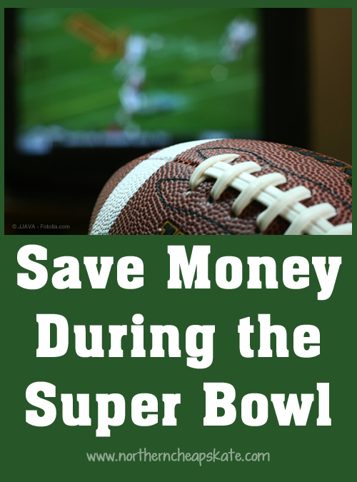 Save Money During the Super Bowl