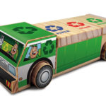 Free Lowe's Build & Grown Clinic: Recycling Truck
