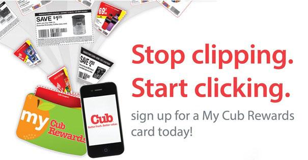 Digital Coupons Make Saving Easier At Cub Foods