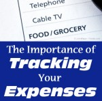 The Importance of Tracking Your Expenses