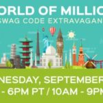 Swagbucks World of Millions