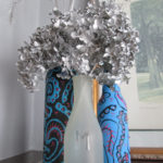Turn Old Bottles Into Beautiful Home Decor