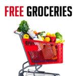 10 Ways To Get Free Groceries