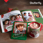 Free $20 Credit At Shutterfly From My Coke Rewards