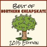 Best of Northern Cheapskate 2015