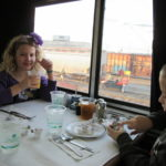 Why You Should Consider Traveling By Train