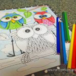 Why You Need to Make Something: Creativty and Coloring