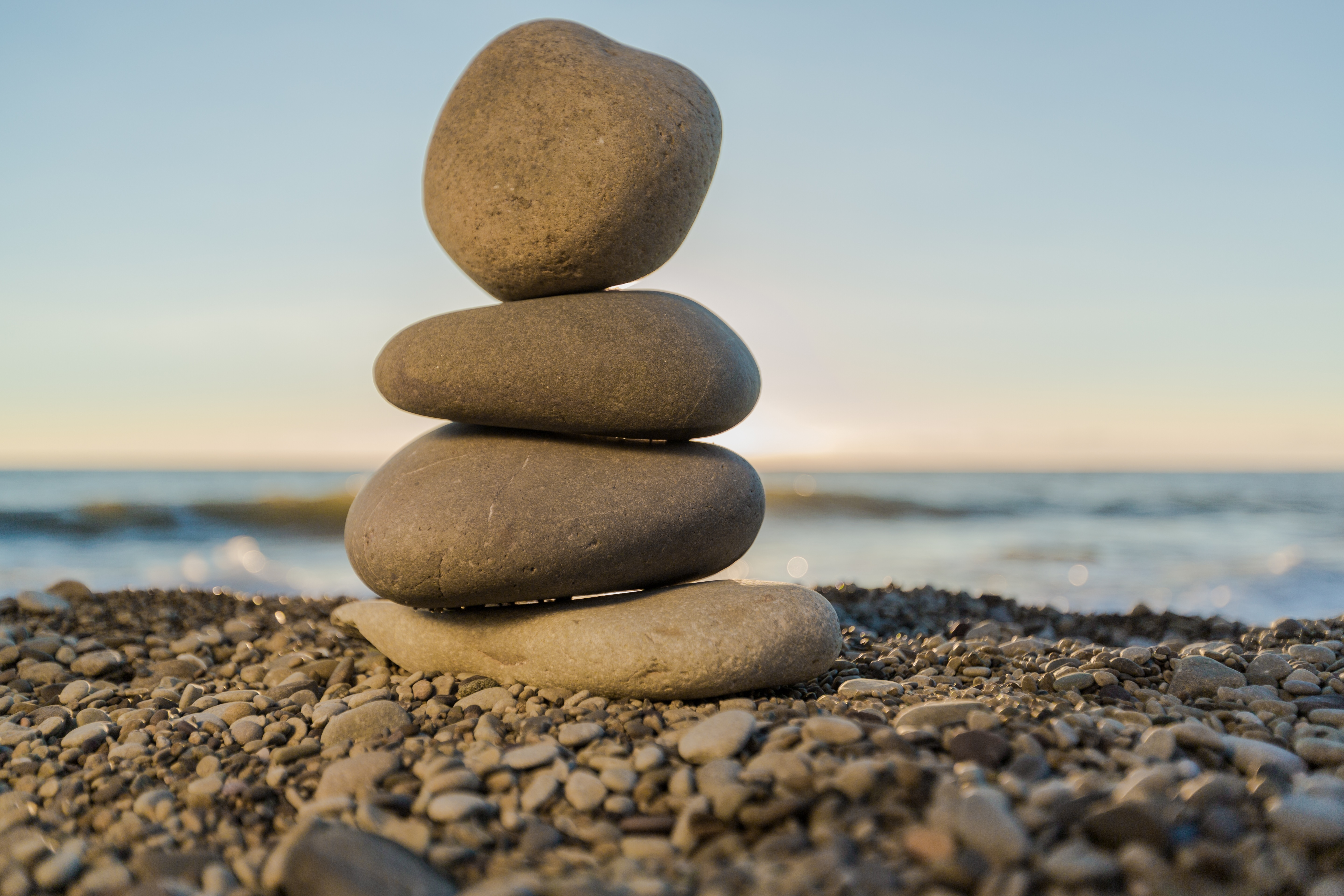 Taking Care of Business: Balancing a busy life with your own health