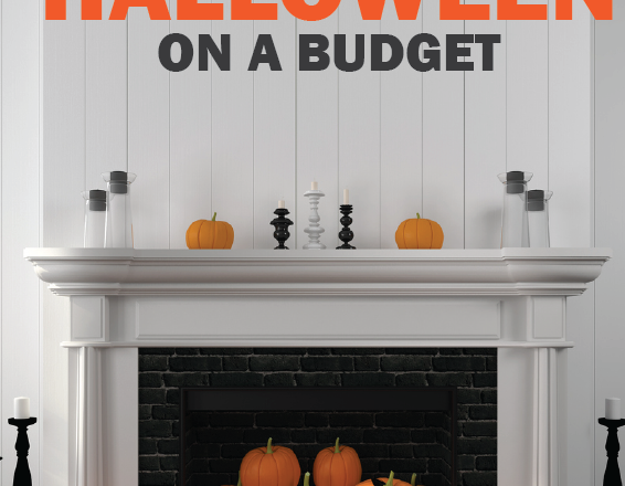 How to Have a Great Halloween on a Budget