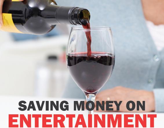 Saving Money on Entertainment Does Not Mean Sacrifice Fun