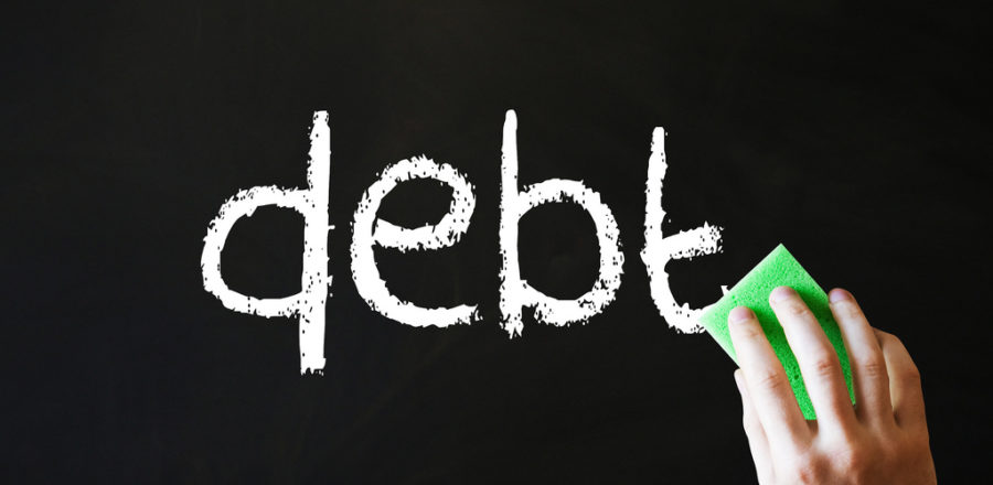 How to Eliminate Debt in 2017