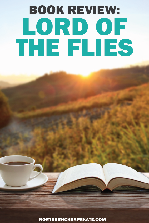 Book Review: Lord of the Flies | Book Report