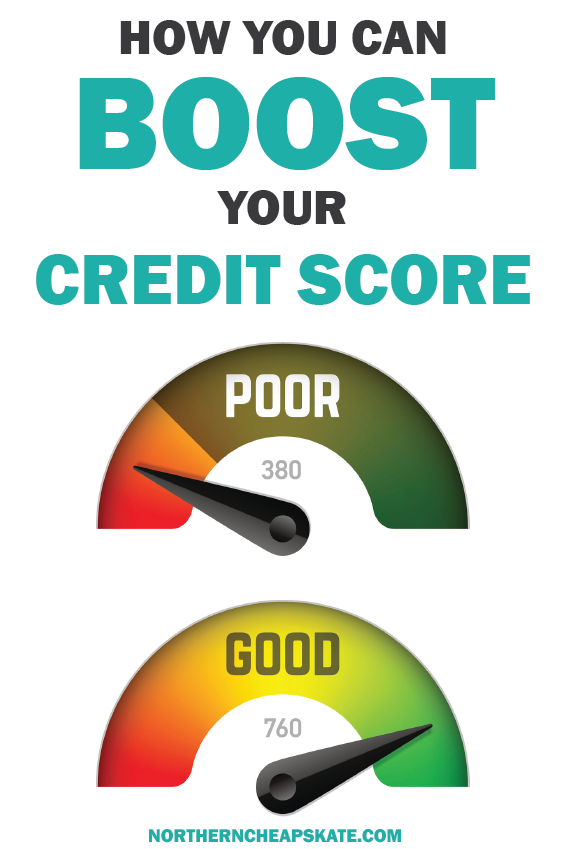 How You Can Boost Your Credit Score | Get a Higher Credit Score | Repair my Credit