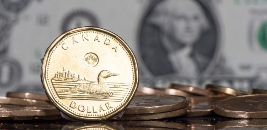 Hedge Your Bets with the Loonie in FX Transfers