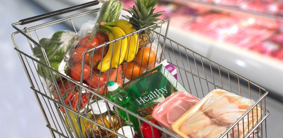 10 Time and Money Saving Tips for Grocery Shopping