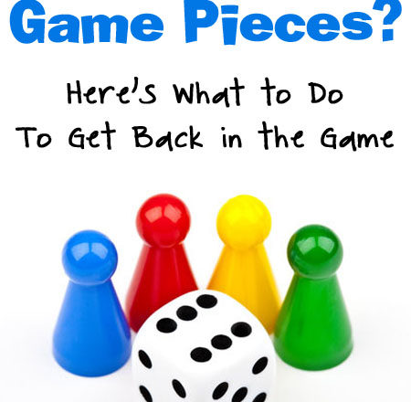 Missing Game Pieces? Here's What You Can Do