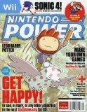Save on Nintendo Power