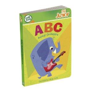 Free LeapFrog Tag or Tag Junior Book