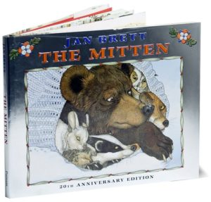 Free Online Storytime: The Mitten