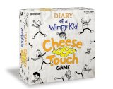 Win a Diary of a Wimpy Kid Game