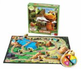 Dinosaur Train All Aboard Game