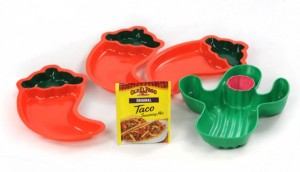 Old El Paso Family Taco Night