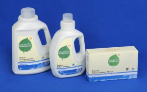 Seventh Generation Laundry Products