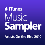 Artists on the Rise 2010 Music Sampler