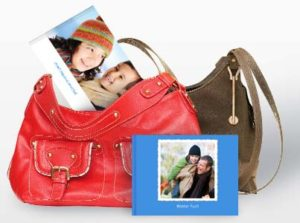Free Photo Purse Book at Walgreens